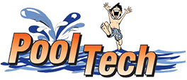 Pool Tech logo