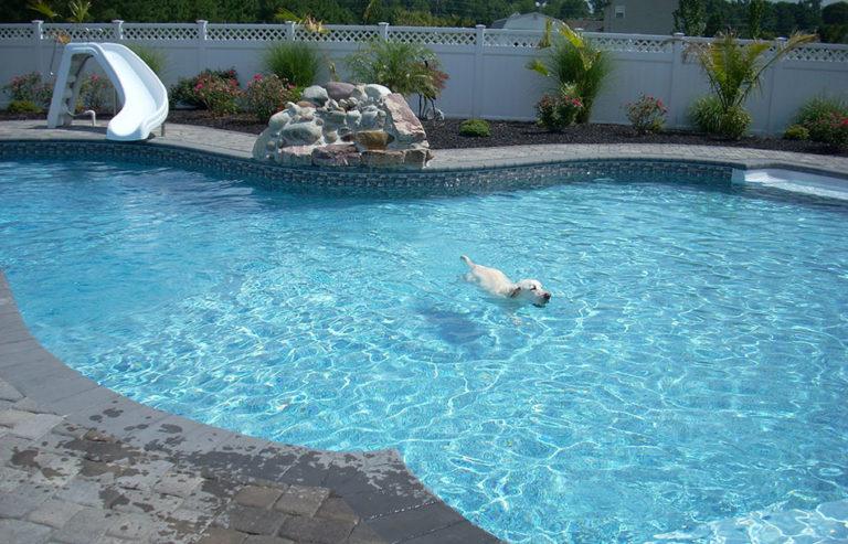 Pool Design by Pool Tech in Salisbury, MD