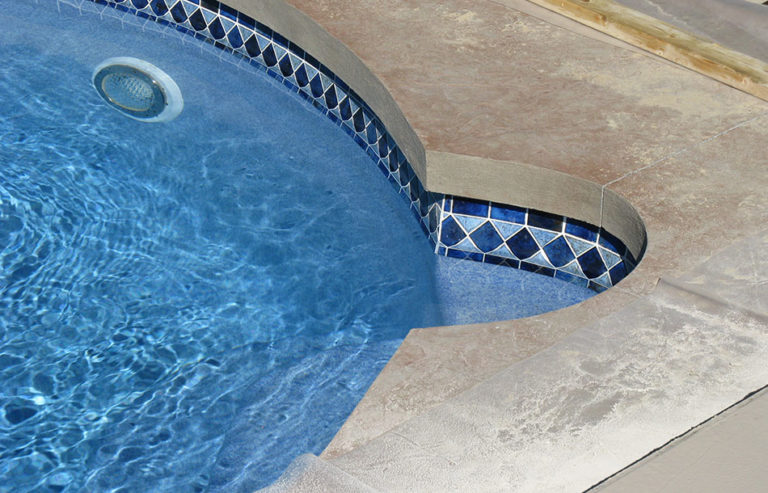 Pool Design by Pool Tech in Maryland