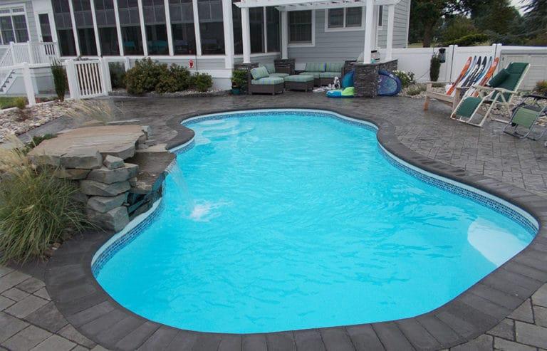 Pool Tech Custom Pool Design in Salisbury, MD
