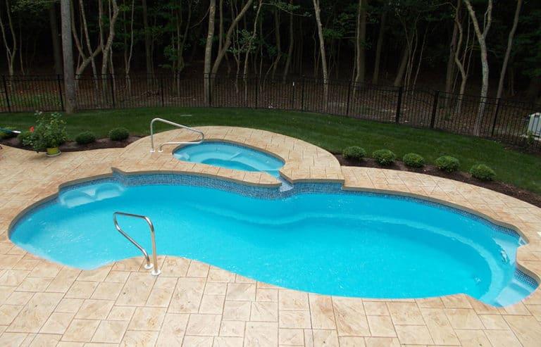 Pool Tech Custom Pool Design in Salisbury