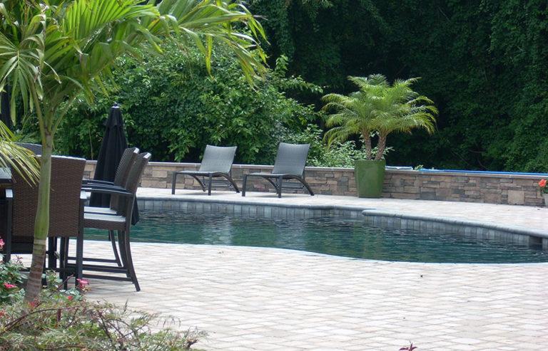 Pool Tech Custom Pool Design in Maryland