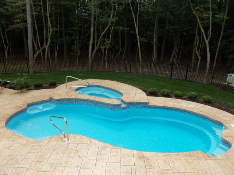 Pool Tech Pool in Maryland